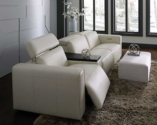 Movement Towards Motion | Rosenthal Interiors Contemporary Furniture Store