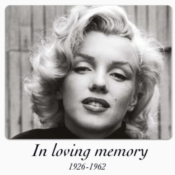 98 best Marilyn Monroe's death images on Pinterest ...