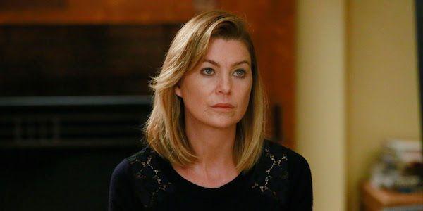 Grey's Anatomy Season 13 First Look Reveals Possible New Romances #FansnStars