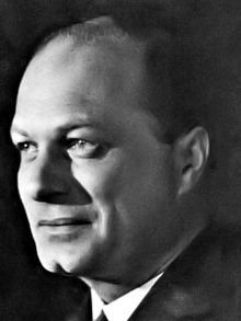 Kay Otto Fisker (14. februar 1893 – 21. juni 1965) var en dansk arkitekt og professor ved Kunstakademiet, der var eksponent for en nationalt formet udgave af den internationale funktionalisme. Han har bl.a. tegnet Aarhus Universitet