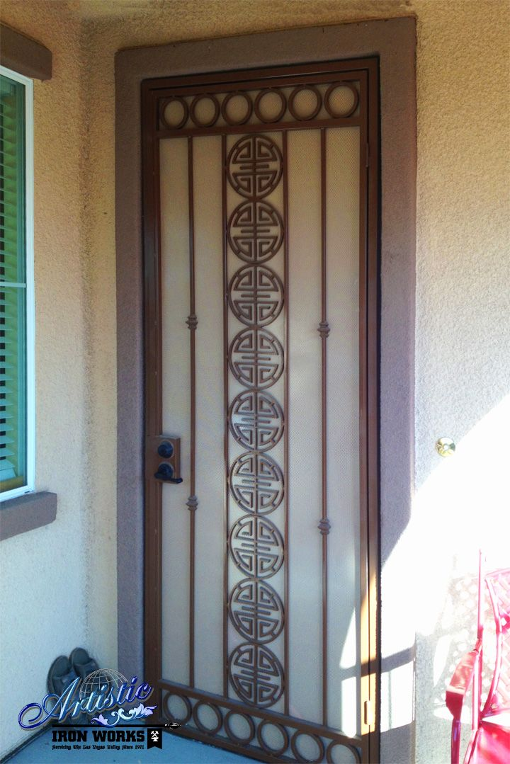 165 Best Grisham Steel Security Doors Bars Images On