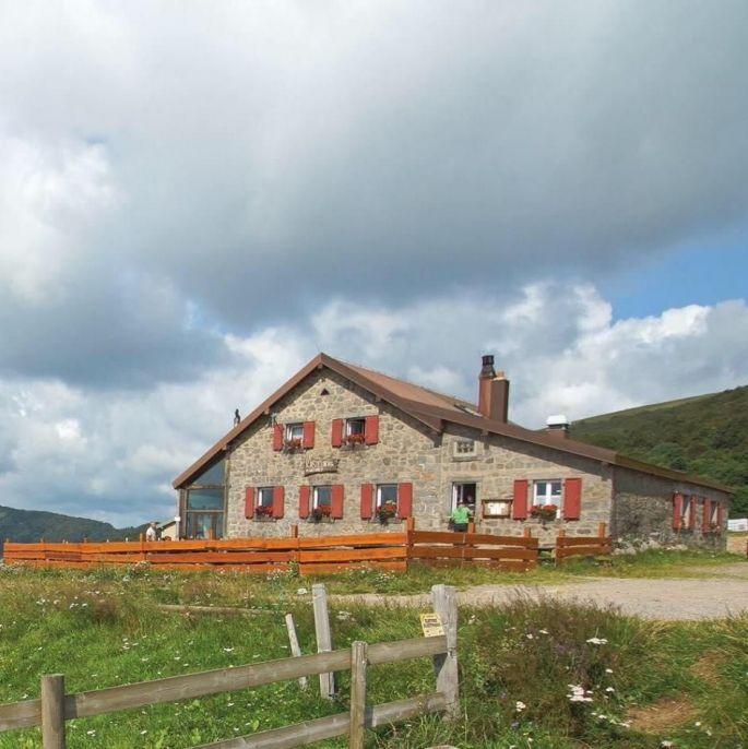 Liste Des Fermes Auberges Du Haut Rhin 68 Dans Les Vosges Sur La Route Des Cretes Ferme Auberge Alsace Ferme Auberge Vosges
