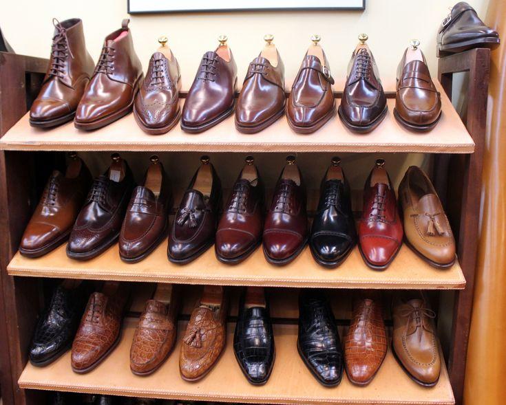 Mens Shoe Closet 157 best footwear images on pinterest | shoes, men's shoes and