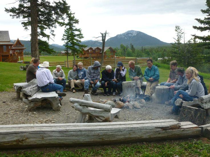 Echo Valley Ranch & Spa - Resort Reviews, Deals - Jesmond, British Columbia, Canada - TripAdvisor