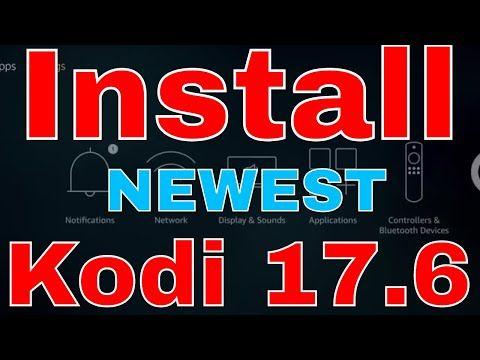 Can You Watch Live Tv On Kodi Fire Stick Youtube Kodi Kodi Live Tv Installation