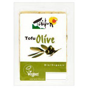 Taifun tofu olive