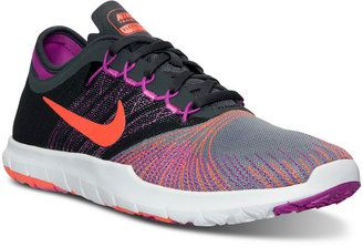 Nike Women's Flex Adapt TR Running Sneakers from Finish Line #running #nike