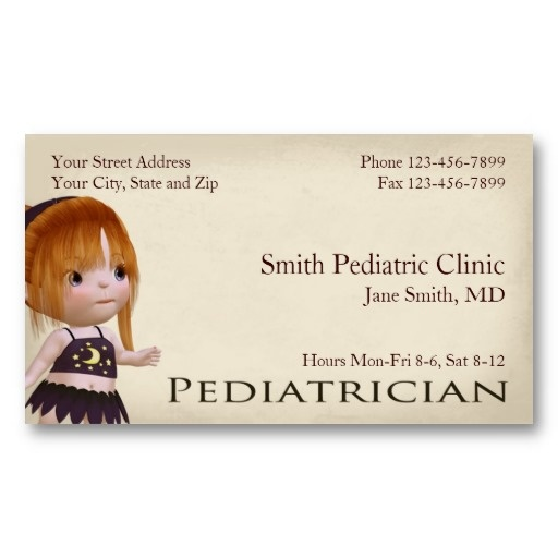 68 best Physician/Surgeon Medical Doctor Business Cards images on ...