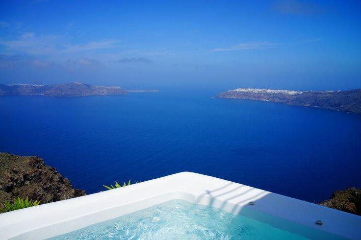 Grace Santorini Hotel (Imerovigli, Greece) - Hotel Reviews - TripAdvisor