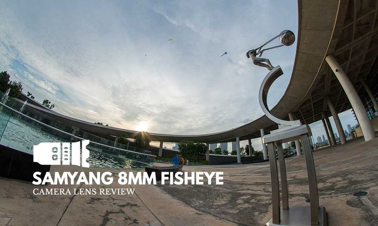 The Samyang 8mm f/3.5 CS II Fisheye lens is priced at less than half of the competition, but is it any good? Find out in this lens review.
