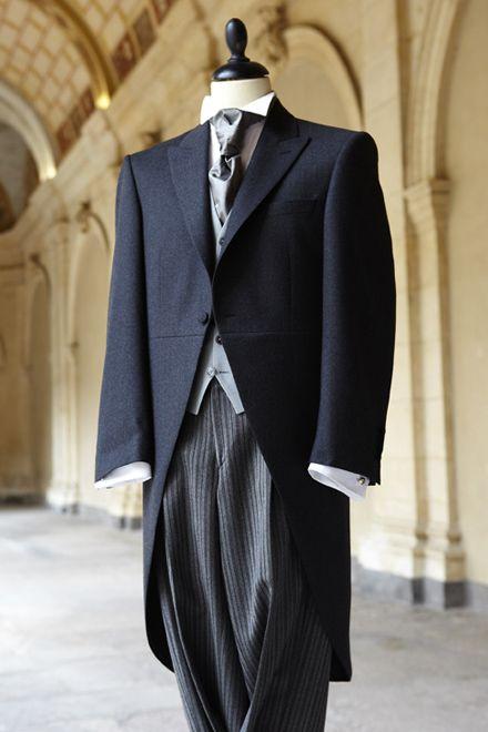 13 best jaquette boda images on pinterest morning coat for Morning wedding dress code