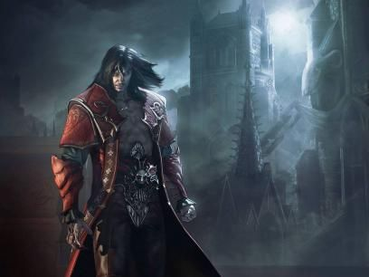 Castlevania Lords of Shadow 2 para PS3 - Konami com as melhores condições você encontra no Magazine Jbtekinformatica. Confira!