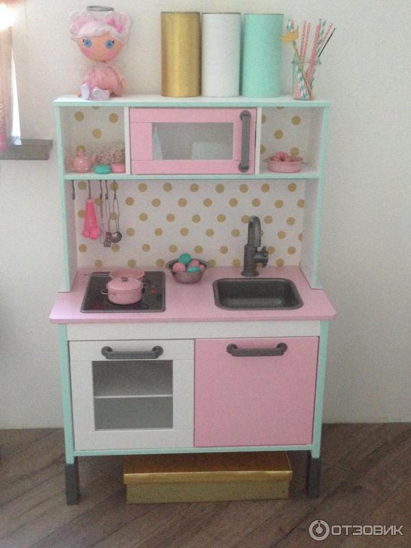 Икеа кухня детская своими руками