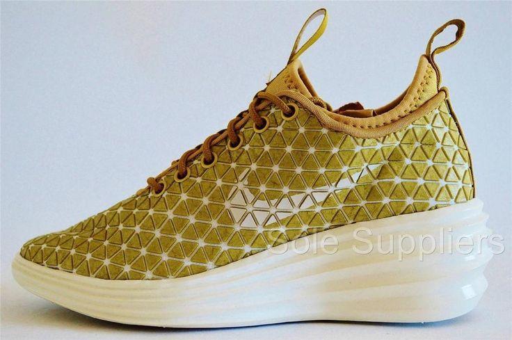 Nike W LunarELITE Sky Hi FW QS 652902-700 London City Pack NSW Size 6 #Nike #FashionSneakers