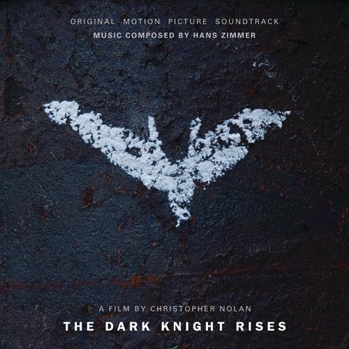 The Dark Knight Rises full OST 2012 (mp3) 320Kbps