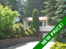 Abbotsford House for sale:  3 bedroom 2,200 sq.ft.