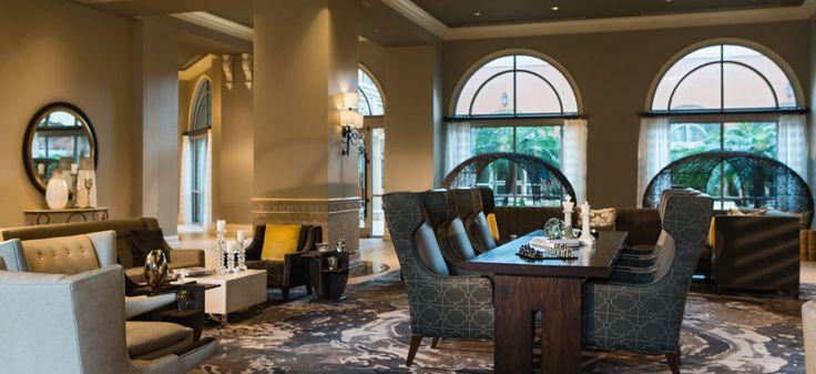 Renaissance Tampa International Plaza Hotel | FL 33607
