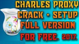 Charles Proxy 4.0.2 Crack
