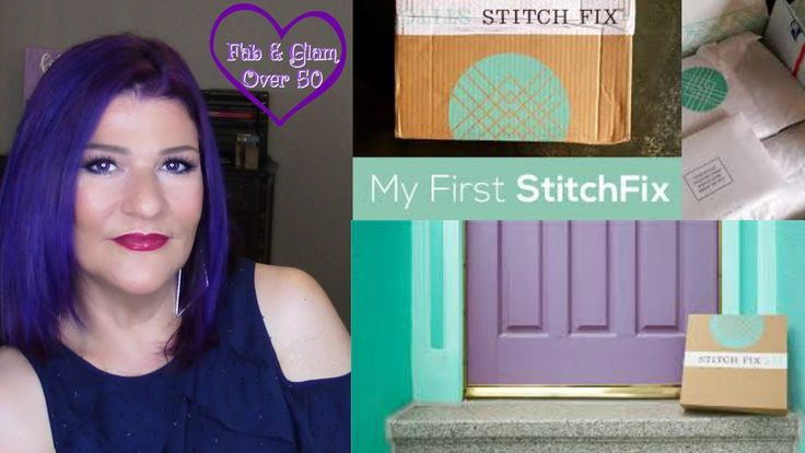 My First Fashion Subscription Box: StitchFix June 2017: For Mature Beaut...