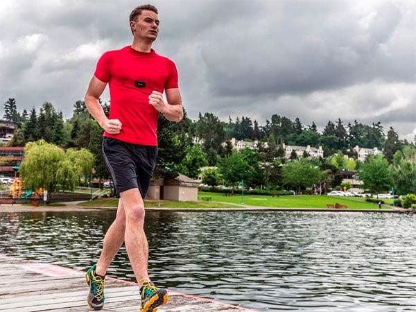 Умная спортивная одежда Sensoria рассылает SOS-сообщения вашим близким
