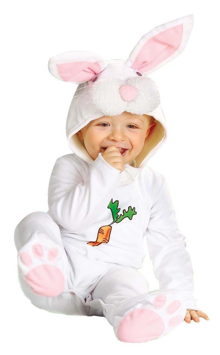 disfraz bebe conejo buscar con google