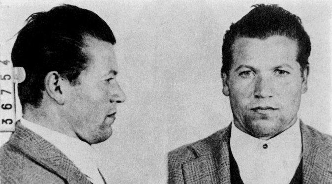 Bernardo Provenzano, Who Led Sicilian Mafia Clan, Is Dead at 83 - The New York Times