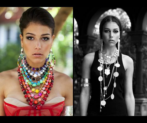 Gorgeous Fiorina jewellery now at RPM