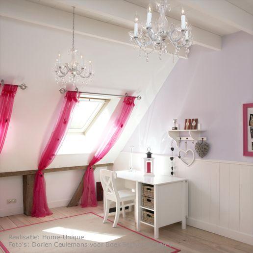 17 beste idee n over babykamer gordijnen op pinterest kindje gordijnen babykamers en neutrale for Meisje slaapkamer idee