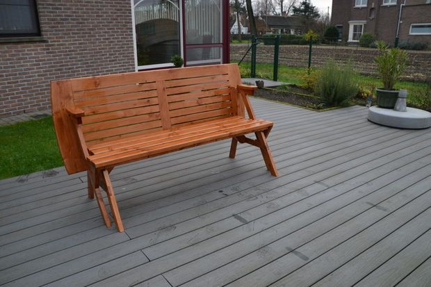 Convertible bench table pictures of convertible and spaces Convertible bench