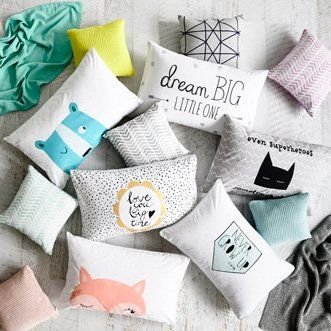Pillow Design Ideas easy no sew diy pillow design wwwdiyprojectscom17 adorable Colourful Fun Kids Bedding Manchester At Adairs We Have A Wide Range Of Bedding Accessories For Both Boys Girls All Made With Your Children In Mind