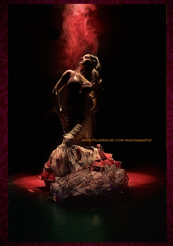 Dance Photography by Pilar Mauri