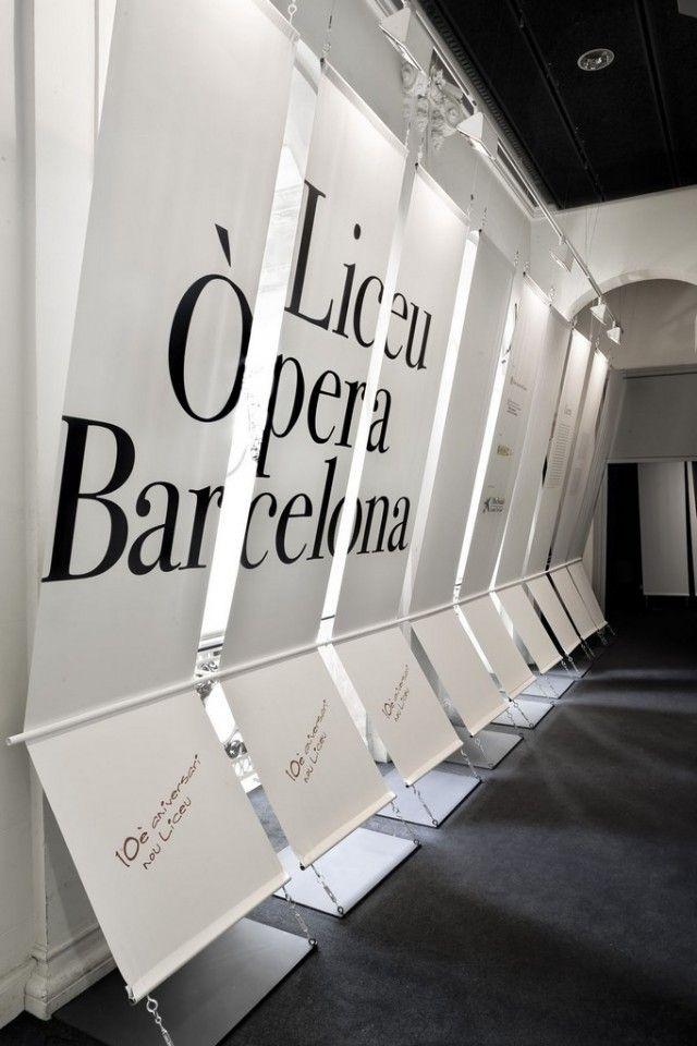 Liceo Ópera Barcelona