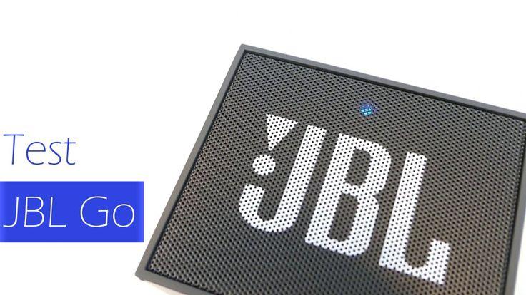 cool JBL GO - Mobiler Lautsprecher - TEST  Check more at http://gadgetsnetworks.com/jbl-go-mobiler-lautsprecher-test-deutsch/