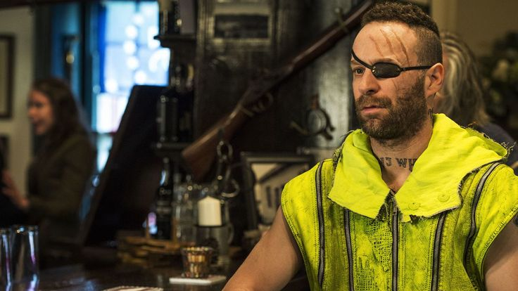 An actor and comedian that has popped up in everything from Girls to Trainwreck to Parks And Recreation this year, Jon Glaser has a knack for being a bit off-kilter. If he's producing or creating something, it's probably a little weird, and the world is better off for it. His latest project, for ins