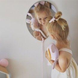Zobacz najciekawsze lustra dla dzieci!  Wysokie rabaty! Niskie ceny! Zapraszamy!