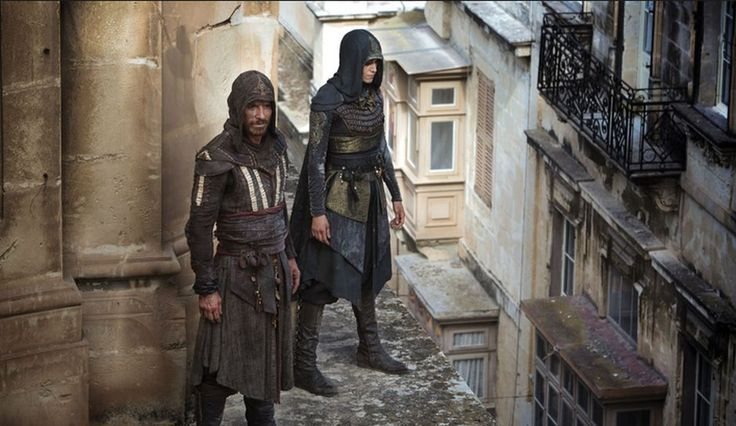 'Assassin's Creed' End-Credits Scene: Find Out If There's A Scene At The End Of The Latest Video Game Movie