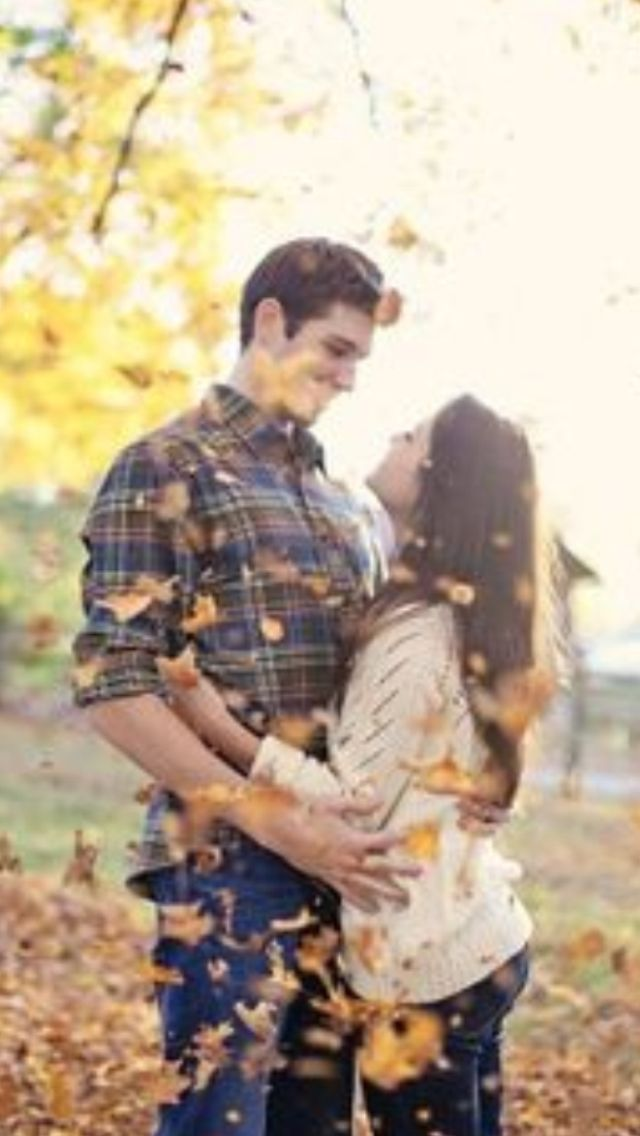 Couples photography #fall