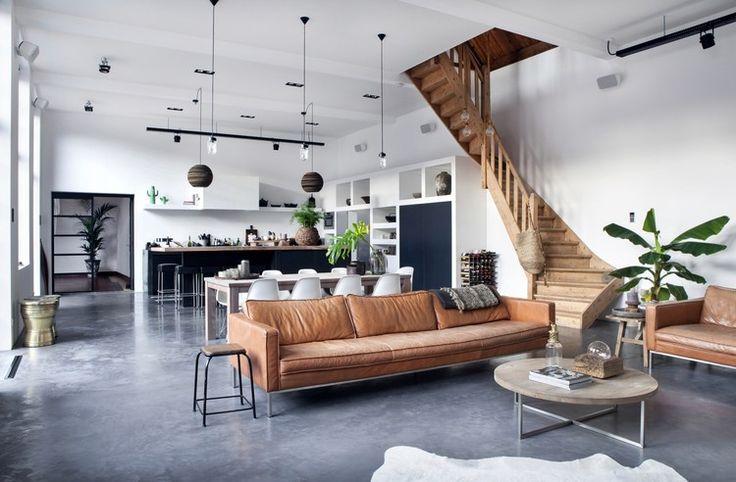 Atelier Space architect Amsterdam. Photography Brigitte Kroone