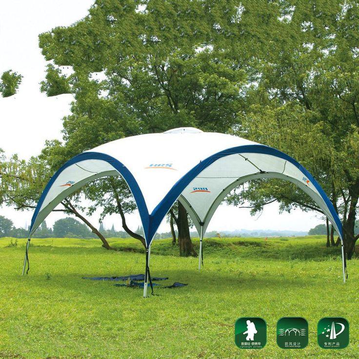 BRS 3.6*3.6 * m En Plein Air Parasol Camping Randonnée D'été Tente Voyage Couvert Ombre hangar couvert tente pour camping en plein air dans Tentes de Sports & Entertainment sur AliExpress.com   Alibaba Group