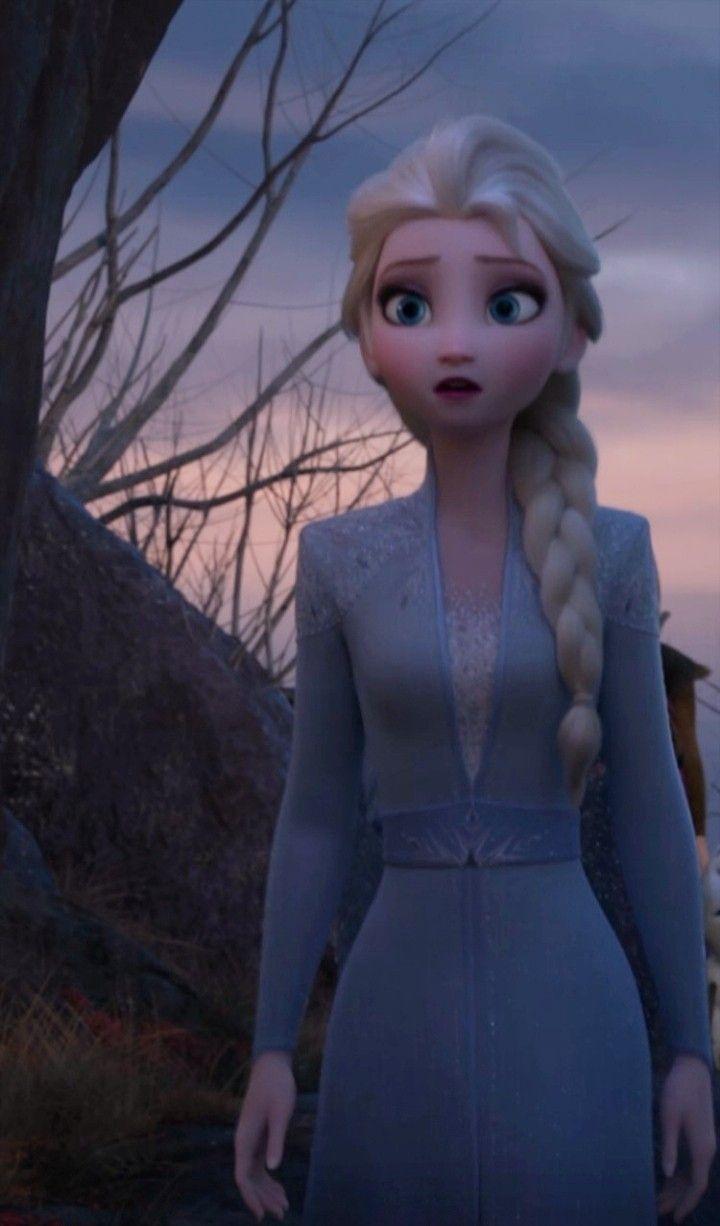 Pin De I Love My Frozen En Frozen 2 Reina Elsa Elsa Arte