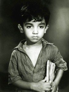 Kamal Haasan Childhood pictures 3