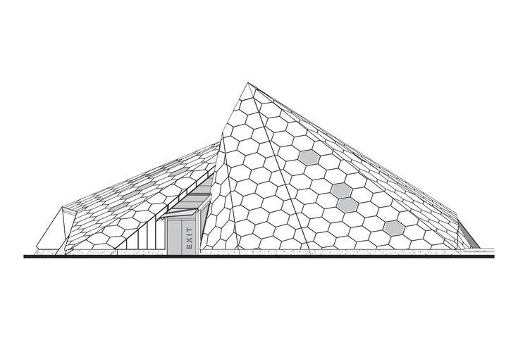 Gallery of Denver Botanic Gardens' Science Pyramid / BURKETTDESIGN - 16