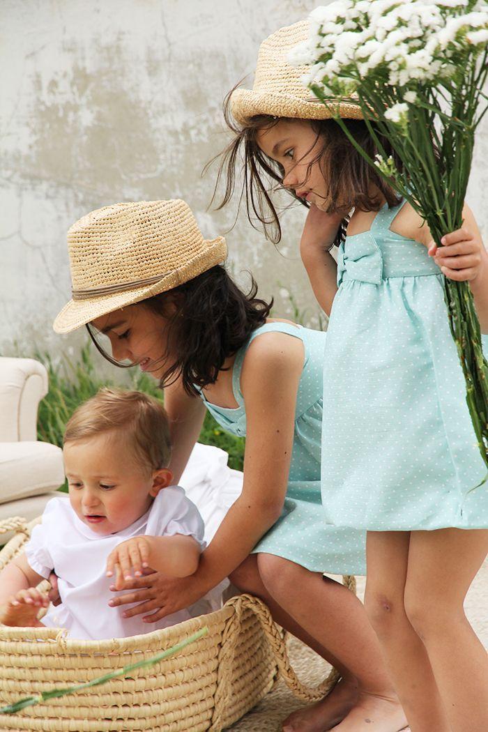 Jaimolas, nueva colección primavera verano 2015