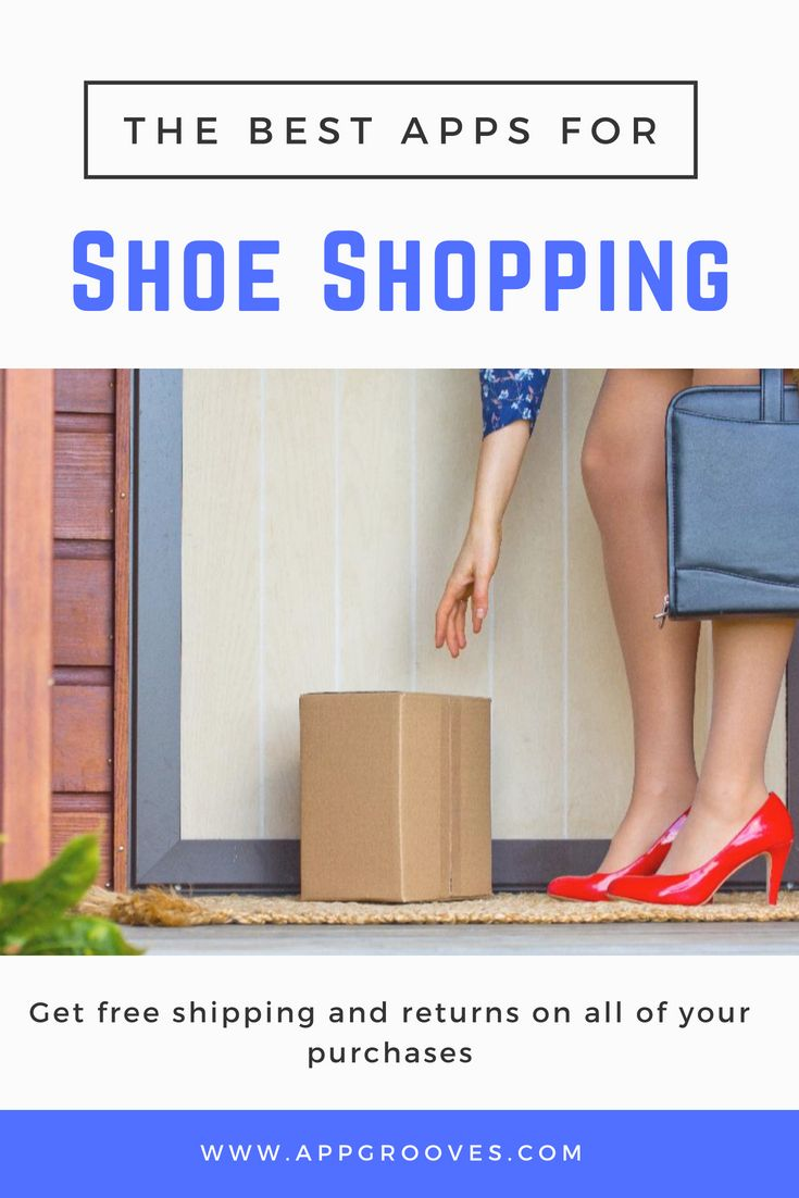best online shoes shopping app
