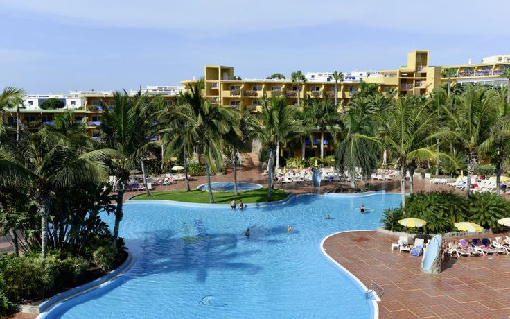 Rejs på ferie med All Inclusive på hotel Club Drago Park på Fuerteventura. Se mere på http://www.apollorejser.dk/rejser/europa/spanien/de-kanariske-oer/fuerteventura/costa-calma-playa-barca-tarajalejo/hoteller/club-drago-park