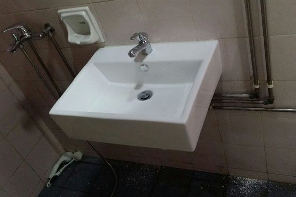Granite Sink Singapore Granite Sink Sink Simple Bathroom