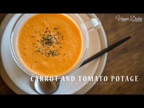 今週のレシピは、人参とトマトのポタージュです。 市販のベジタブルストックなどを使用しなくてもにんにくなどを上手く使うことでスープも美味しく作れます。セロリなどを加えても美味しそうですね。玉ねぎが苦手な方は代わりにキャベツを使うと良いと思います。 【材料 4人分】 ・玉ねぎ 150g ・人参 200g ・トマト缶 ...