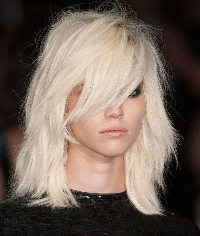 Pin On Hair Big Hair Colored Hair