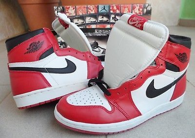 92394cfe3ca38e NIKE AIR JORDAN 1 OG 1994 II III IV V VI VII X XI I 1985 VTG MAX 180  CHICAGO 1.5. Find this Pin and more ...