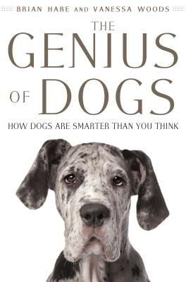 The Genius of Dogs: A Dimensional Definition of Human Intelligence